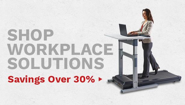 Tread Desk Special