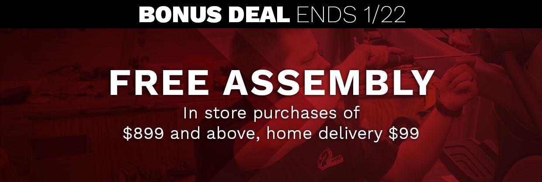Bonus Deal