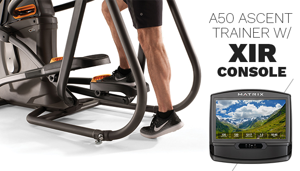 Ascent Trainer